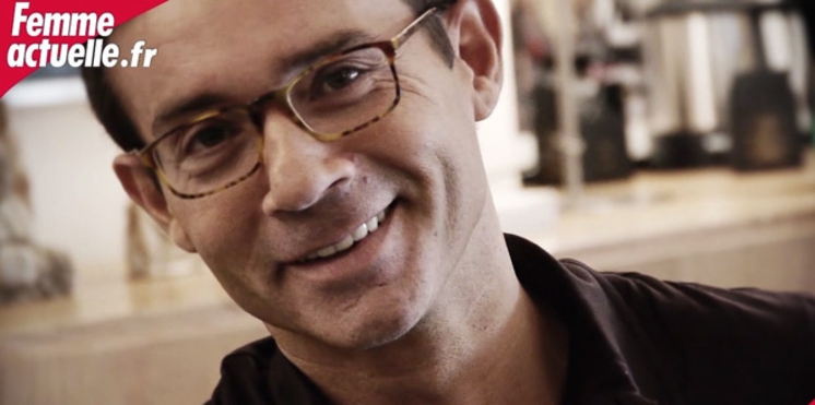 Vidéo : rencontre avec Jean-Luc Delarue