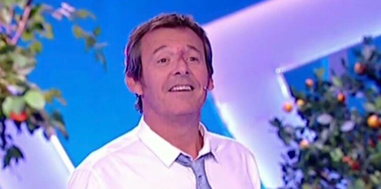 Zapping jeux télé : une candidate chante l'amour à Jean-Luc Reichmann, des gros mots dans Des chiffres et des lettres...