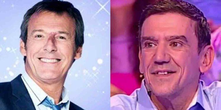 VIDÉO - 12 coups de midi : Christian bientôt éliminé, Jean-Luc Reichmann répond
