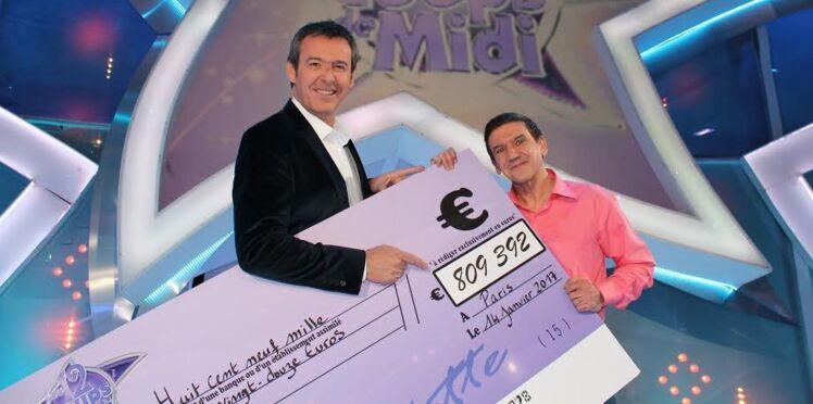 """""""12 coups de midi"""": Jean-Luc Reichmann subit les foudres de TF1"""