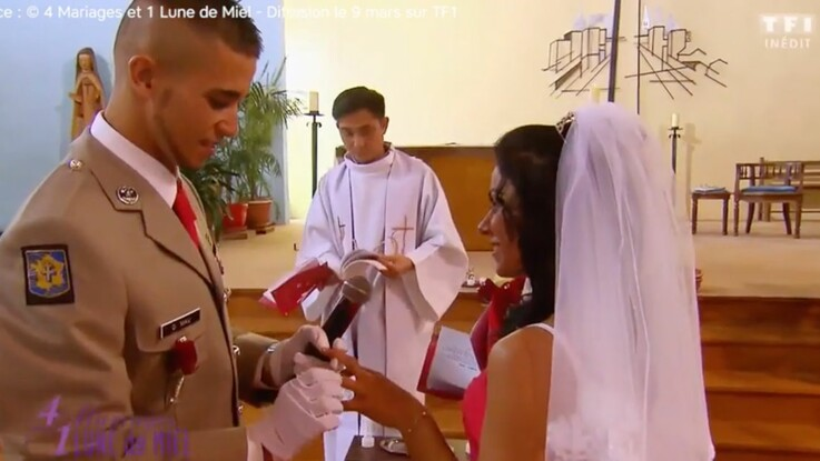 4 mariages pour 1 lune de miel : un candidat sanctionné par l'armée