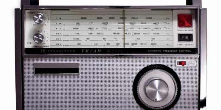 La radio est écoutée chaque jour par 42,3 millions de Français