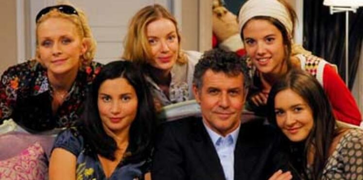5 sœurs, la nouvelle série de France 2