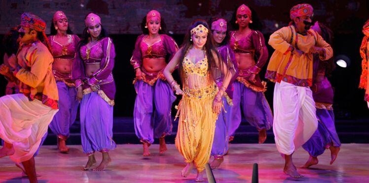 5 (ultimes) raisons d'aller voir Bharati, le show aux 2,5 millions de visiteurs
