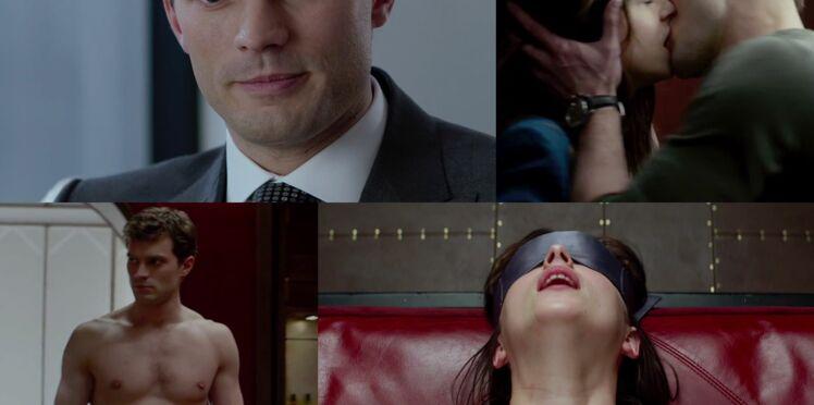 50 nuances de Grey : découvrez la très hot bande-annonce du film