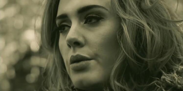 Adele et son copain, c'est compliqué