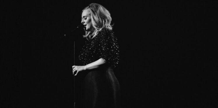 Adele aurait copié une chanson française...