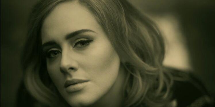 Adele est de retour avec Hello et un clip signé Xavier Dolan