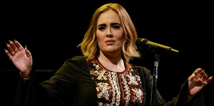 Adele exagère : un vrai caprice de star, pour...