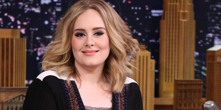 Adele attaquée sur son poids, elle pousse un gros coup de gueule