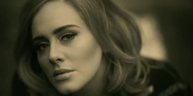 Adele, stratégie gagnante