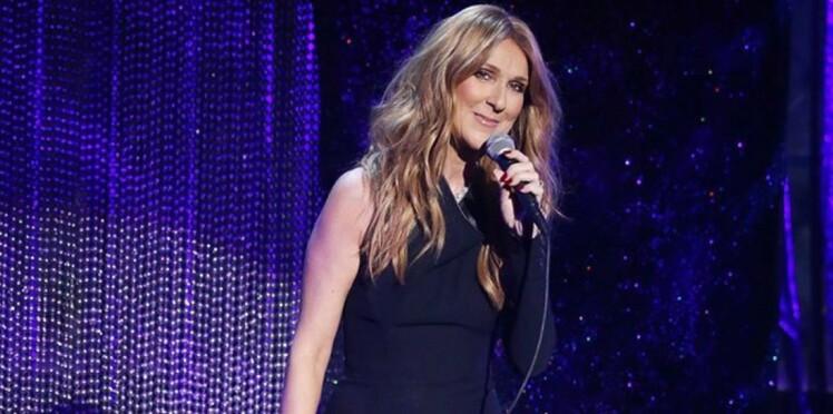 "Adele : Céline Dion reprend ""Hello"" pour 2016"