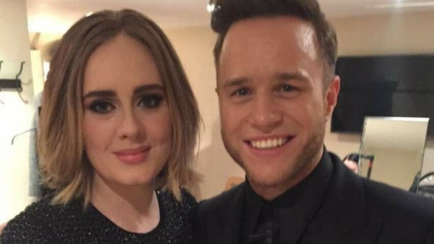Adele : la tête au carré !