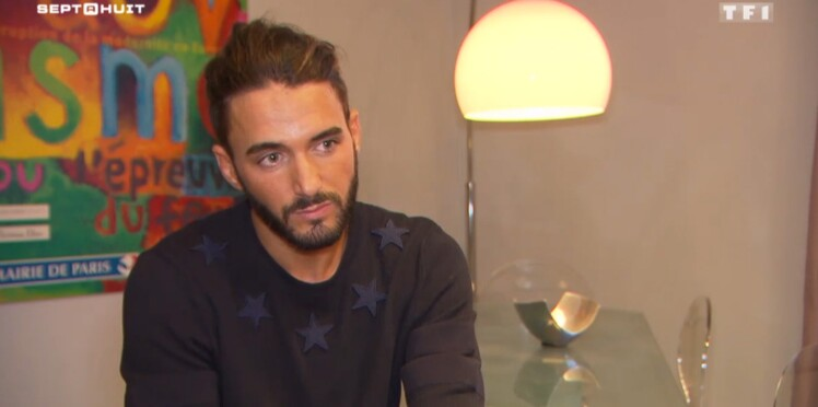 Affaire Nabilla : Thomas Vergara s'explique sur TF1
