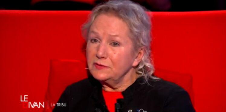 Agnès b. raconte à Marc-Olivier Fogiel ce fameux jour où elle a volé