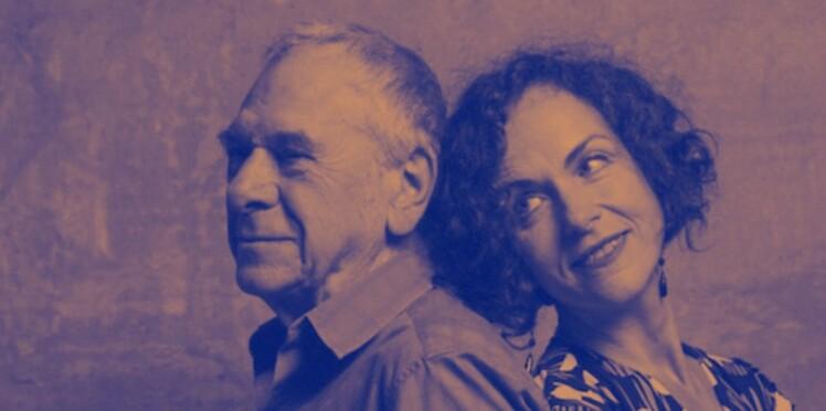 Agnès Desarthe et René Urtreger : jazz et liberté de paroles