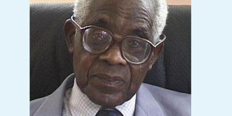 A 94 ans, Aimé Césair s'est éteint en Martinique