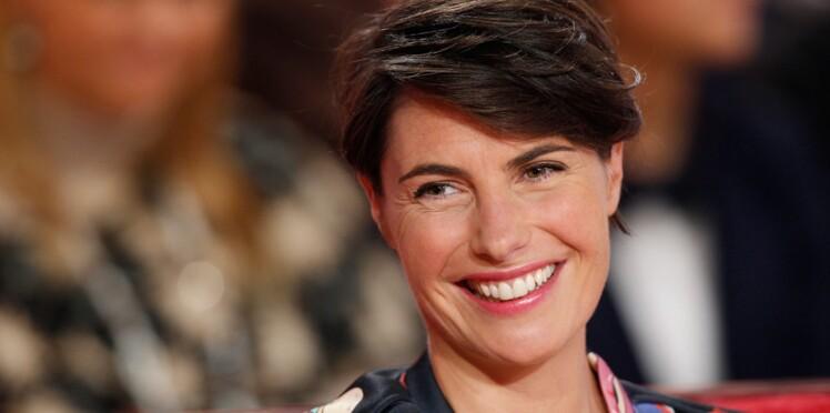Alessandra Sublet débarque sur TF1