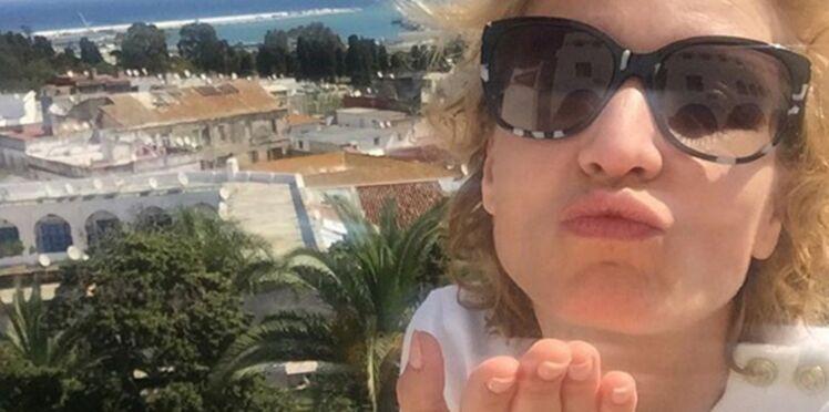 Alexandra Lamy : un nouvel homme dans sa vie