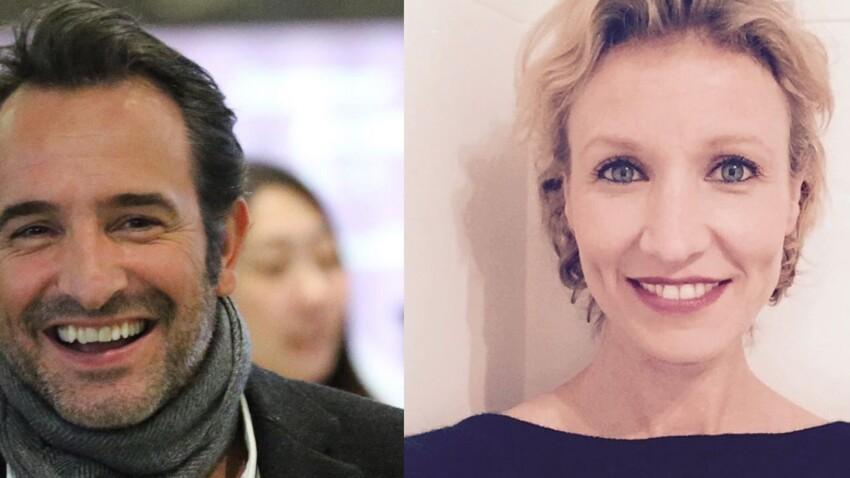 Alexandra Lamy : Jean Dujardin se confie sur leur rupture