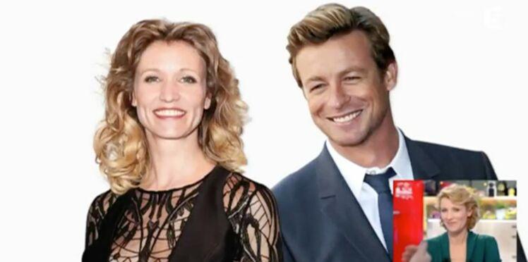 Alexandra Lamy et Simon Baker ensemble : et si c'était vrai ?