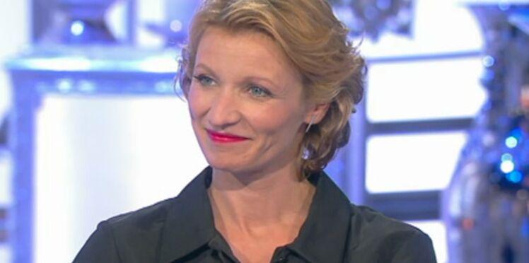 Alexandra Lamy : contrainte de parler de son divorce avec Jean Dujardin