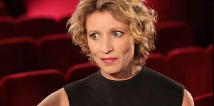 Savez-vous quel grand acteur a vraiment fait débuter Alexandra Lamy ?