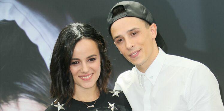 Photos : Alizée et Grégoire Lyonnet se sont dit oui !