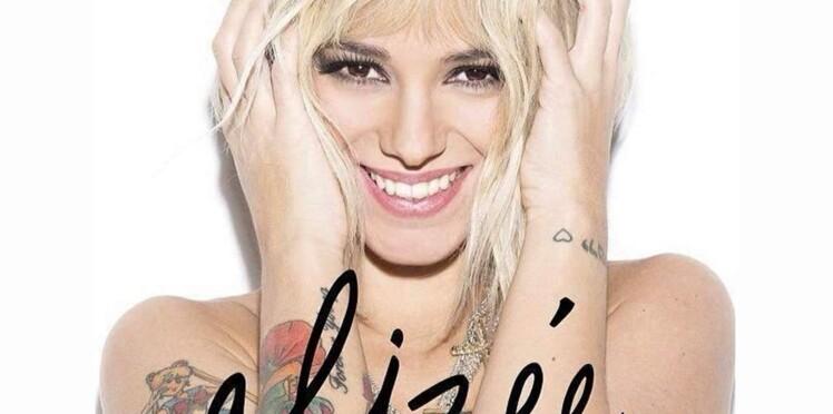 Alizée : la brunette passe au blond