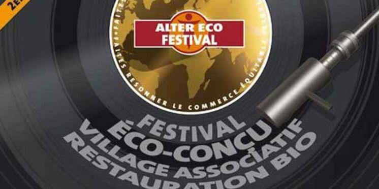 Alter Eco festival : bientôt la deuxième édition