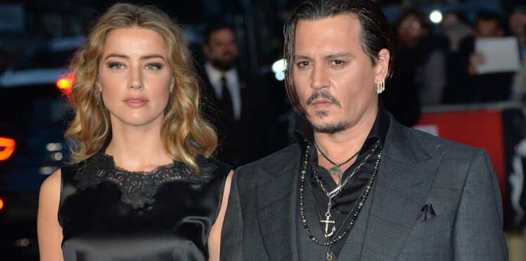 Affaire Amber Heard-Johnny Depp : elle offre les 7 millions de son divorce à des associations