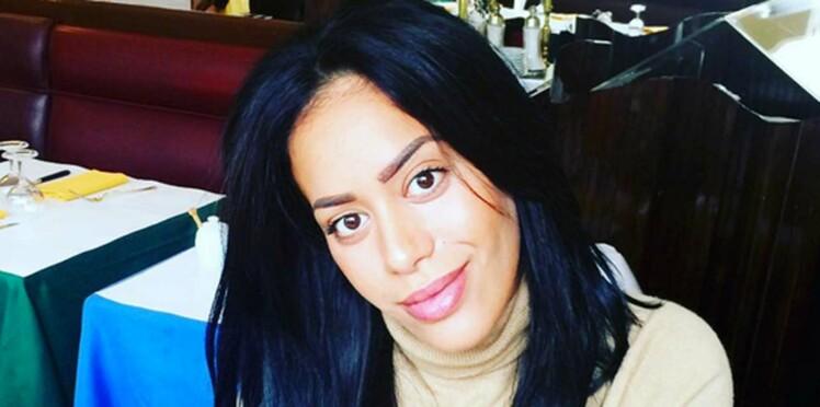 Amel Bent est maman pour la première fois