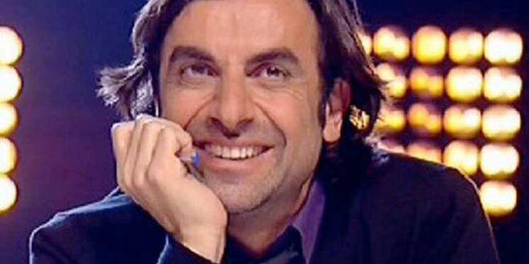 André Manoukian et Christophe Willem, les jurés de la télé préférés des Français