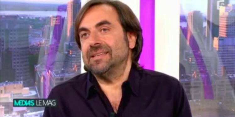 André Manoukian confirme la fin de la Nouvelle Star