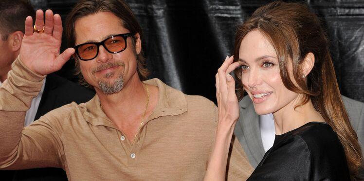 Angelina Jolie et Brad Pitt s'expriment après l'annonce de leur divorce