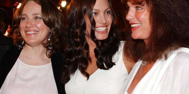 Angelina Jolie incarnerait sa propre mère au cinéma