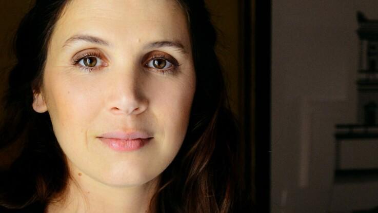 """Anne Alassane : """"J'essaie de garder les souvenirs et pas le chagrin"""""""