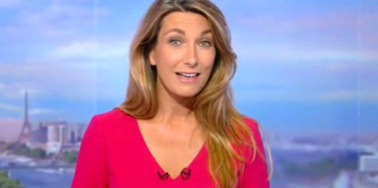 Anne-Claire Coudray : la remplaçante de Claire Chazal accusée de sexisme