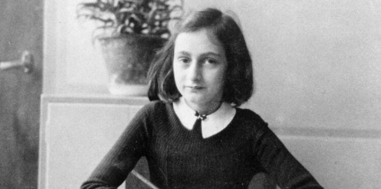 Anne Frank : la personne qui a conduit à son arrestation enfin démasquée ?