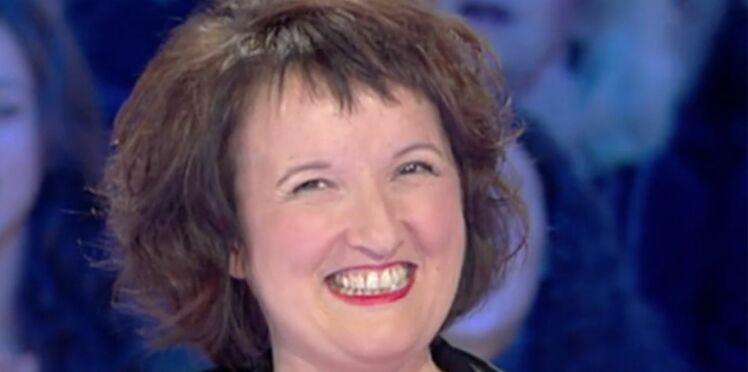 Anne Roumanoff évoque sa séparation en douceur