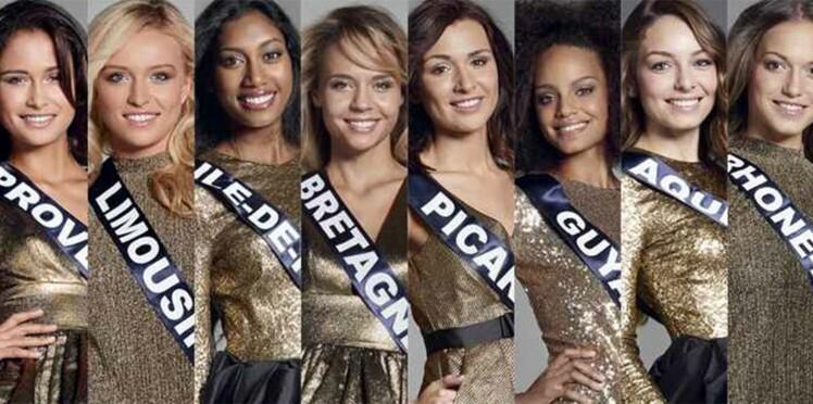La nouvelle Présidente du Jury de l'Election Miss France 2017 est…