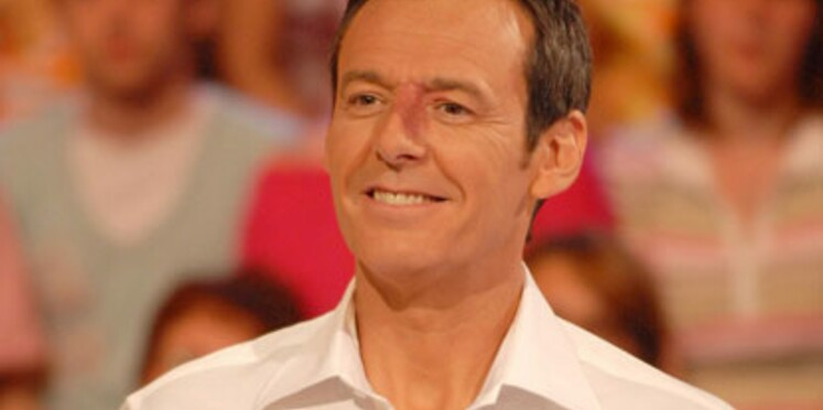 Fin d'Attention à la marche pour Jean-Luc Reichmann