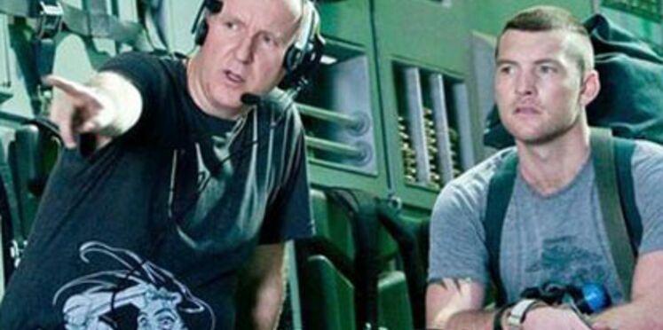 Avatar : diffusion d'un extrait du prochain film de James Cameron
