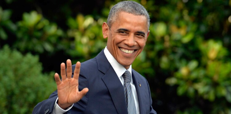 Barack Obama chante sur le prochain album de Coldplay