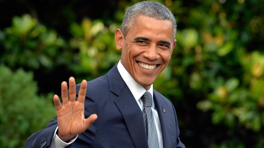 Barack Obama chante sur le prochain album de Coldplay