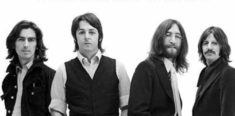 Les Beatles cartonnent sur iTunes