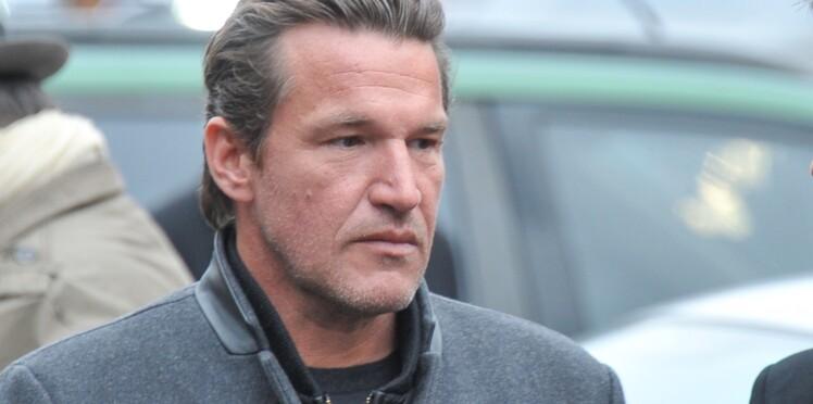 Benjamin Castaldi confie avoir déjà pensé au suicide