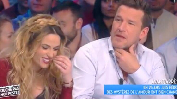 "Vidéo : Benjamin Castaldi descend Hélène Rollès ""qui a mal vieilli"""