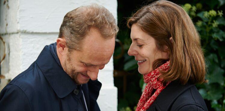 Benoît Poelvoorde en couple avec Chiara Mastroianni : l'acteur officialise !
