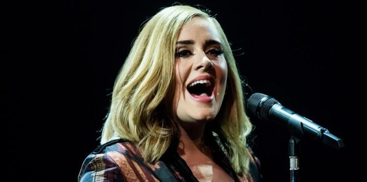 Adele : Beyoncé aurait peur d'elle